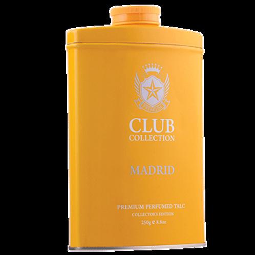 Club Collection Madrid Talc 250g/8.8 Fl. oz.