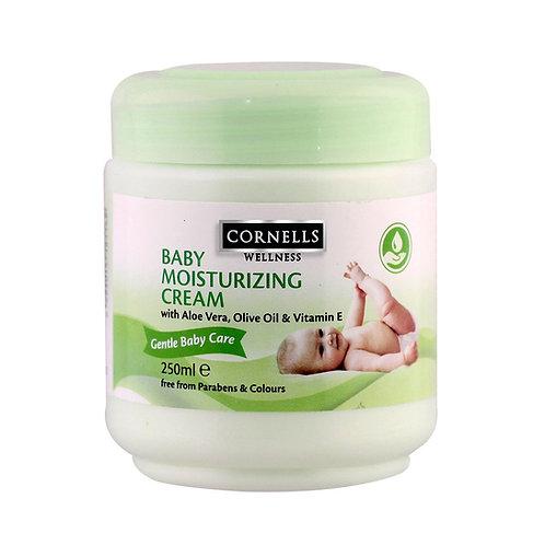 Baby Cream Moisturizing 8.4 Fl.oz.