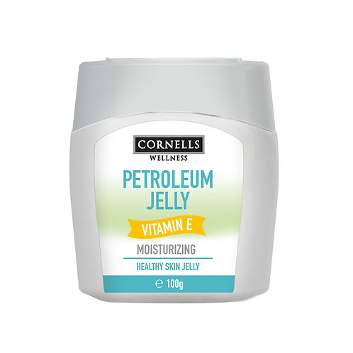 Cornells Petroleum Jelly Vitamin E 3.5 Fl.oz.