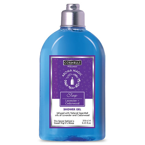 Shower Gel Sleep 8.5 Fl.oz.