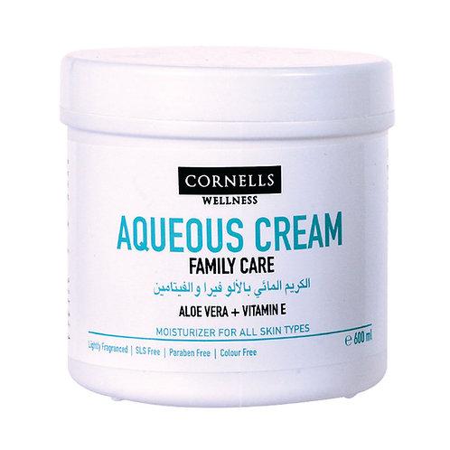 Aqueous Cream Family Care 20.3 Fl.oz.