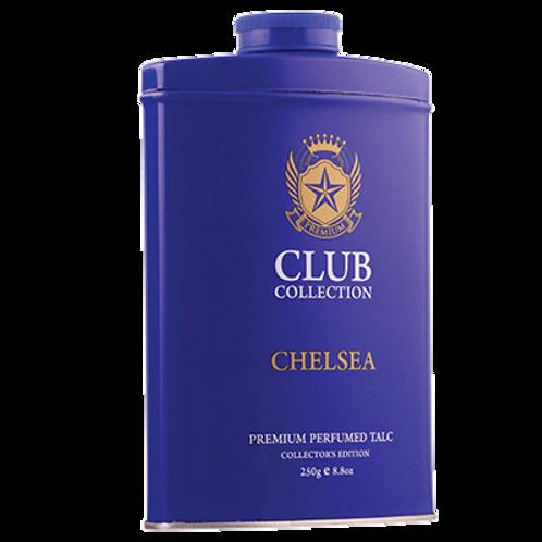 Club Collection Chelsea Talc 250g/8.8 Fl. oz.