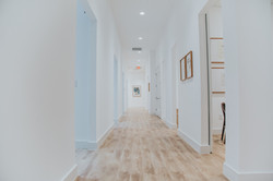 Arbor Hills Dentistry - Hallway