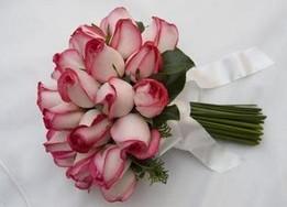 Buquê Rosas rosas. Entre em contato para orçamentos
