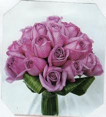 Rosas lilás. Entre em contato para orçamentos
