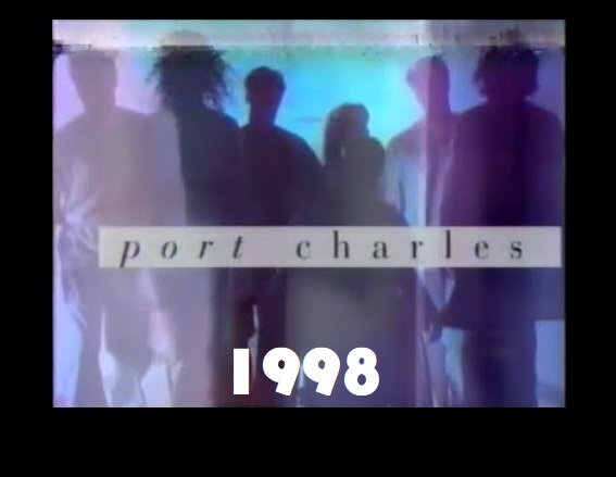 Port Charles - 1998 Complete Year