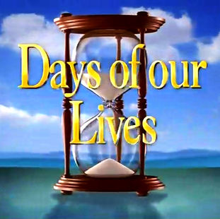 Days of Our Lives DVDs