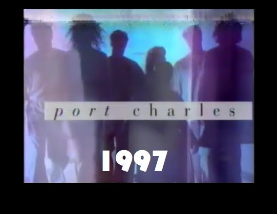 Port Charles - 1997 Complete Year