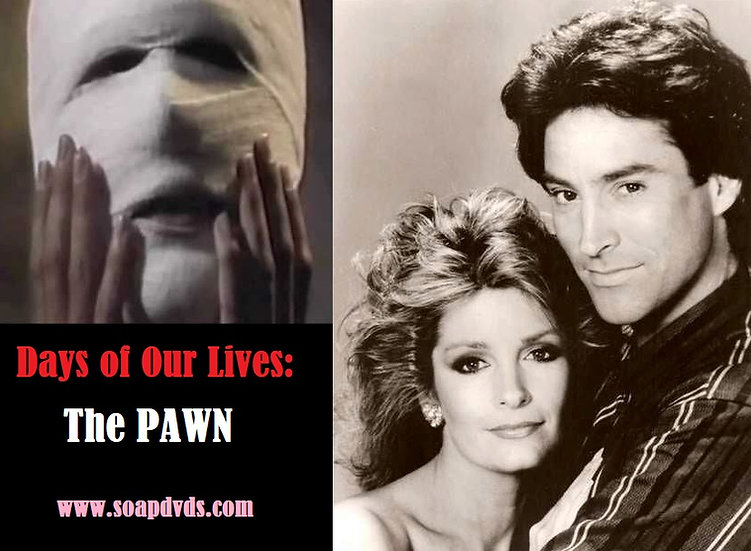 The Pawn - Days of Our Lives