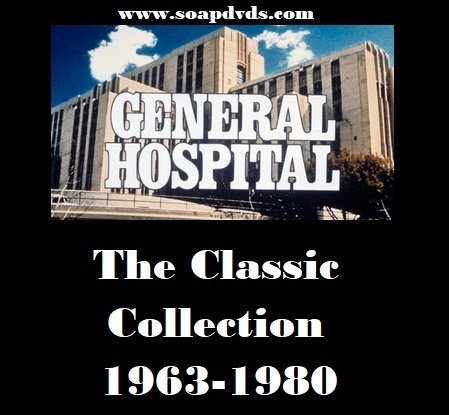 General Hospital - Classic Episode Collection