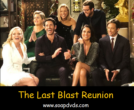 The Last Blast Reunion - Days of Our Lives