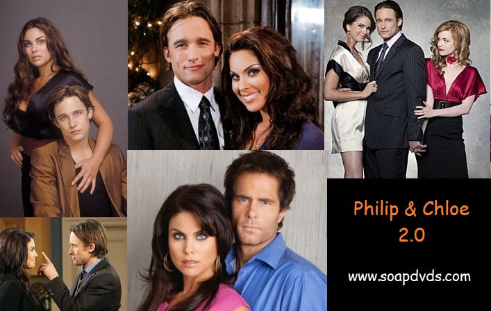 Philip & Chloe 2.0 - Days of Our Lives