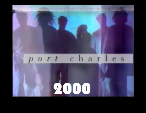 Port Charles - 2000 Complete Year
