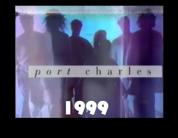 Port Charles - 1999 Complete Year