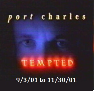 Port Charles - Tempted - Book 4