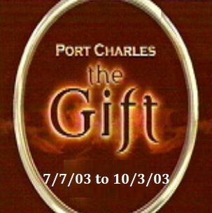 Port Charles - The Gift - Book 12