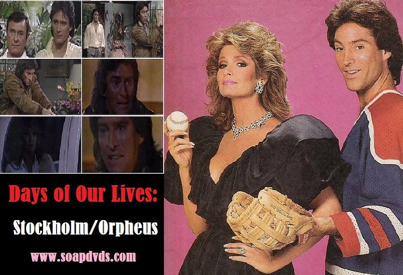 Stockholm/Orpheus - Days of Our Lives