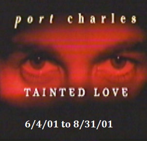 Port Charles - Tainted Love - Book 3