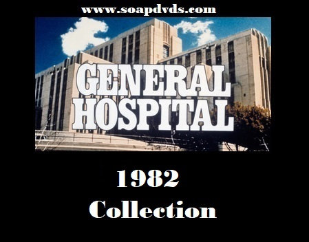 General Hospital - 1982 Episode Collection