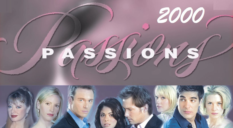 Passions - 2000 Complete Year