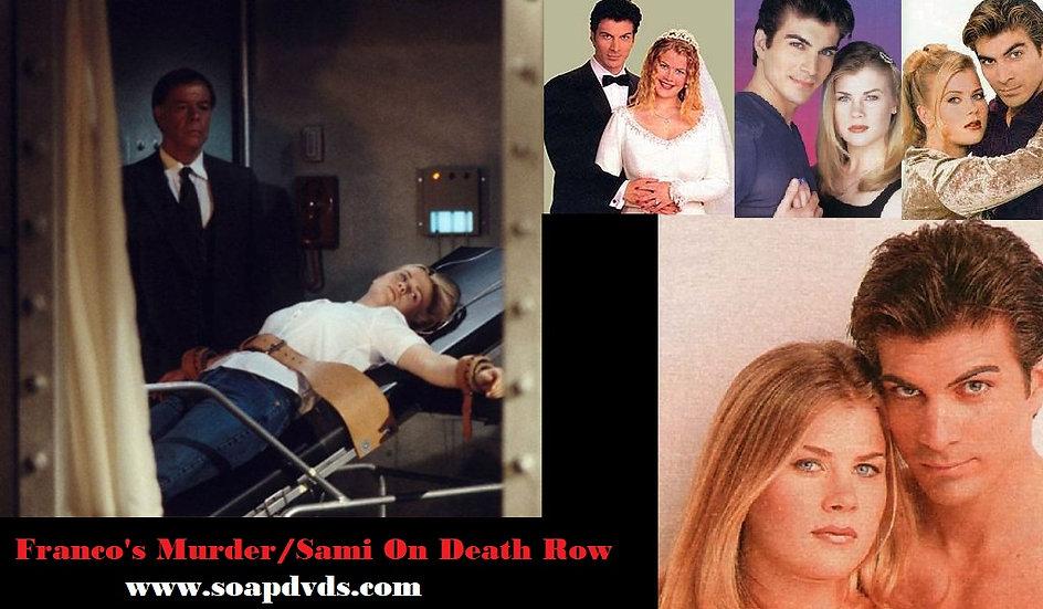 Franco's Murder/Sami On Death Row - Days of Our Lives