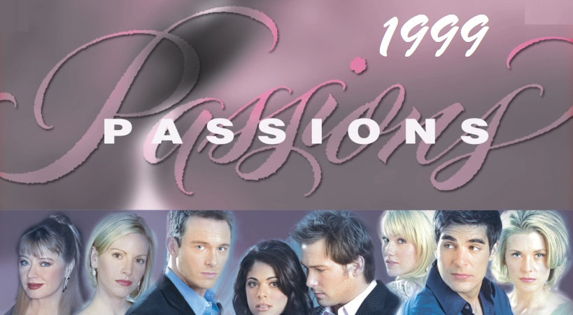 Passions - 1999 Complete Year