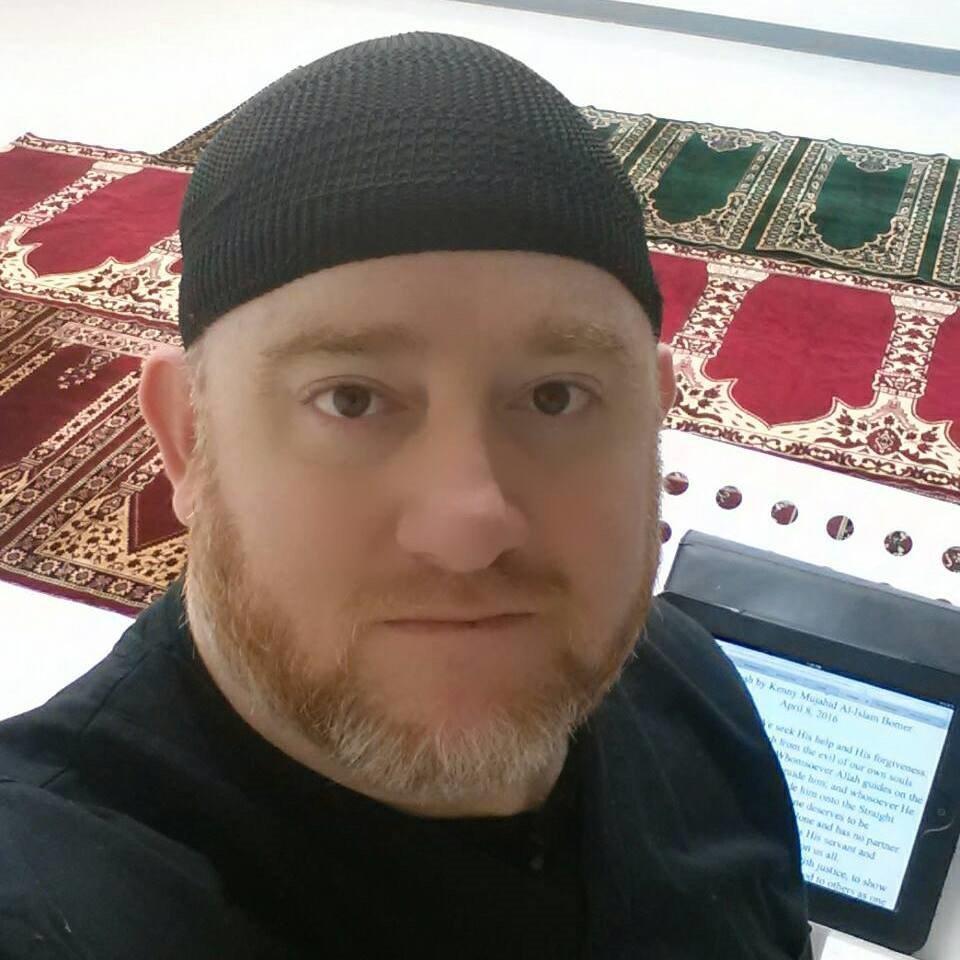 Dawah/ Islam 101 Classes