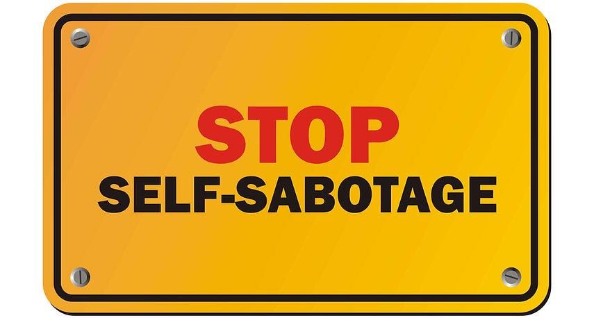 Stop Self-s