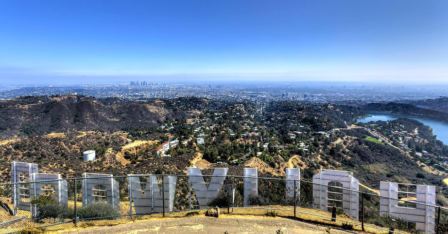 Hypnotherapy in Hollywood