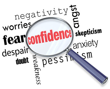 hypnosis for confidence and self esteem