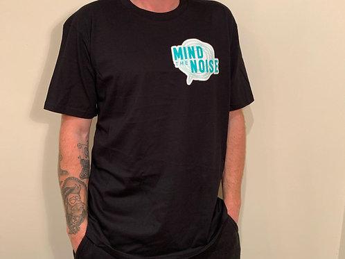 Mind The Noise Men's T-Shirt