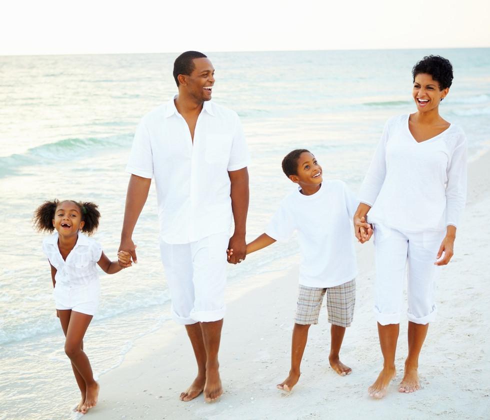 Hilton Head Island Family