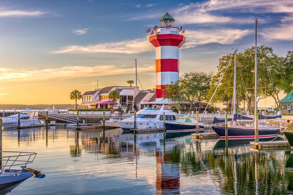 Hilton Head, South Carolina, lighthouse
