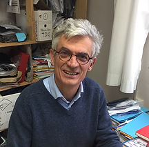 Cyrille Motte Directeur maisongantmaille