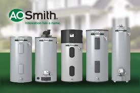 AOS Hot Water heaters
