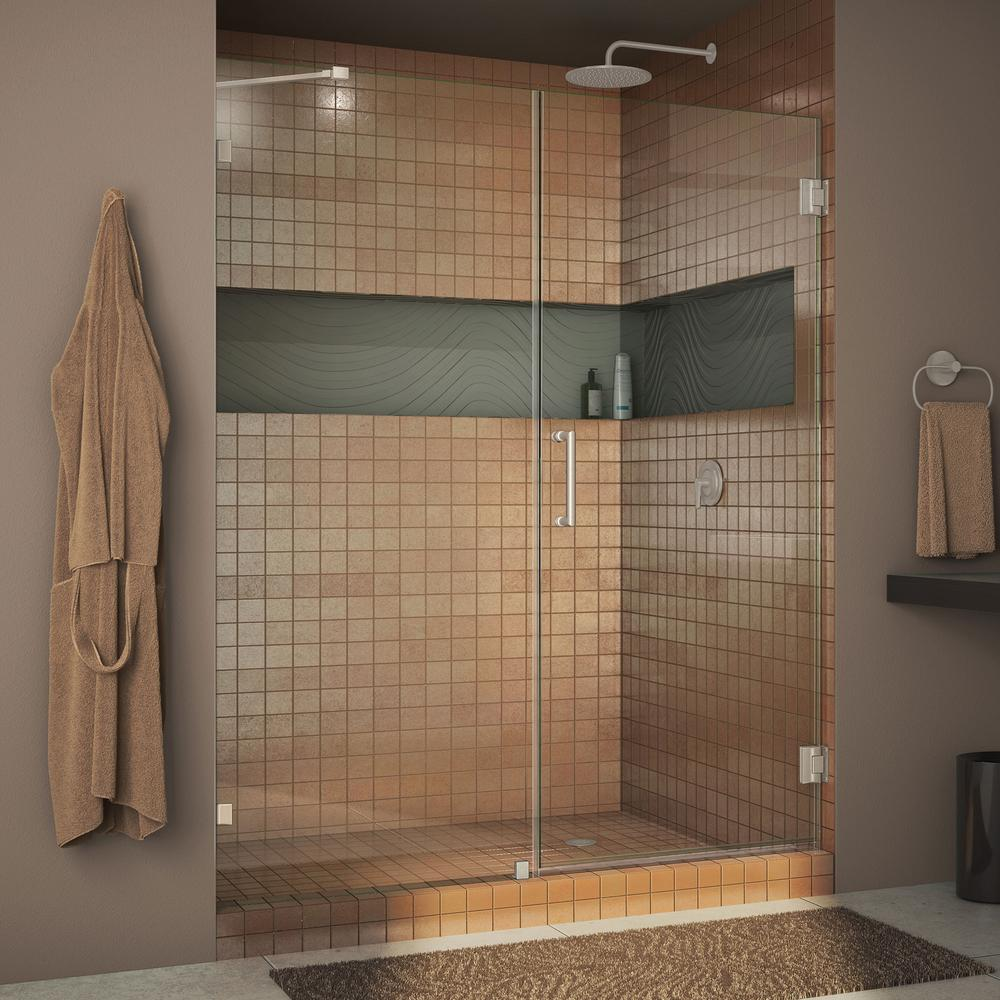 Shower Doors and Enclosures