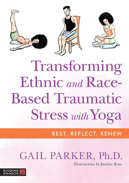 Parker - Transforming Ethnic and Race-ba
