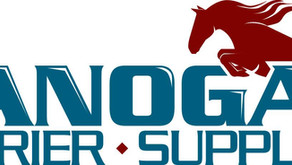 Distributor Spotlight  -- Canoga Farrier Supply