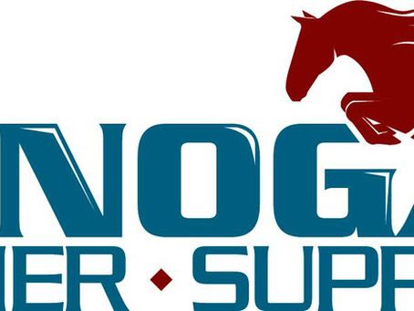 Distributor Spotlight  -- Canoga Farrier Supply