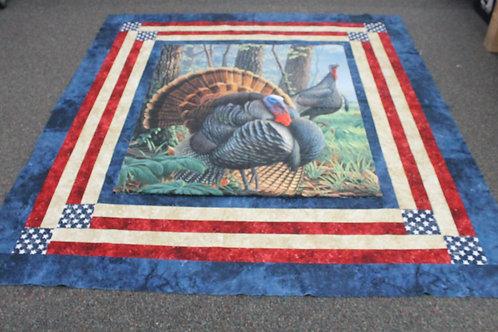 Patriotic Turkey Kit