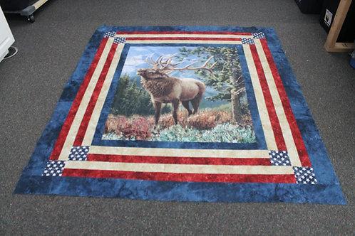 Patriotic Elk Kit