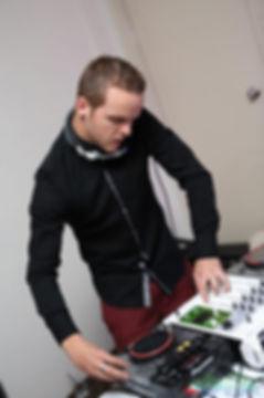 DJ Matty G Sydney MC entertainment wedding music party best