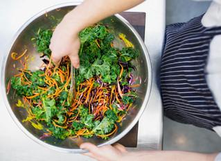 Condiments & Salad Dressings