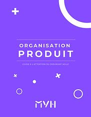 Conseil en Product Management