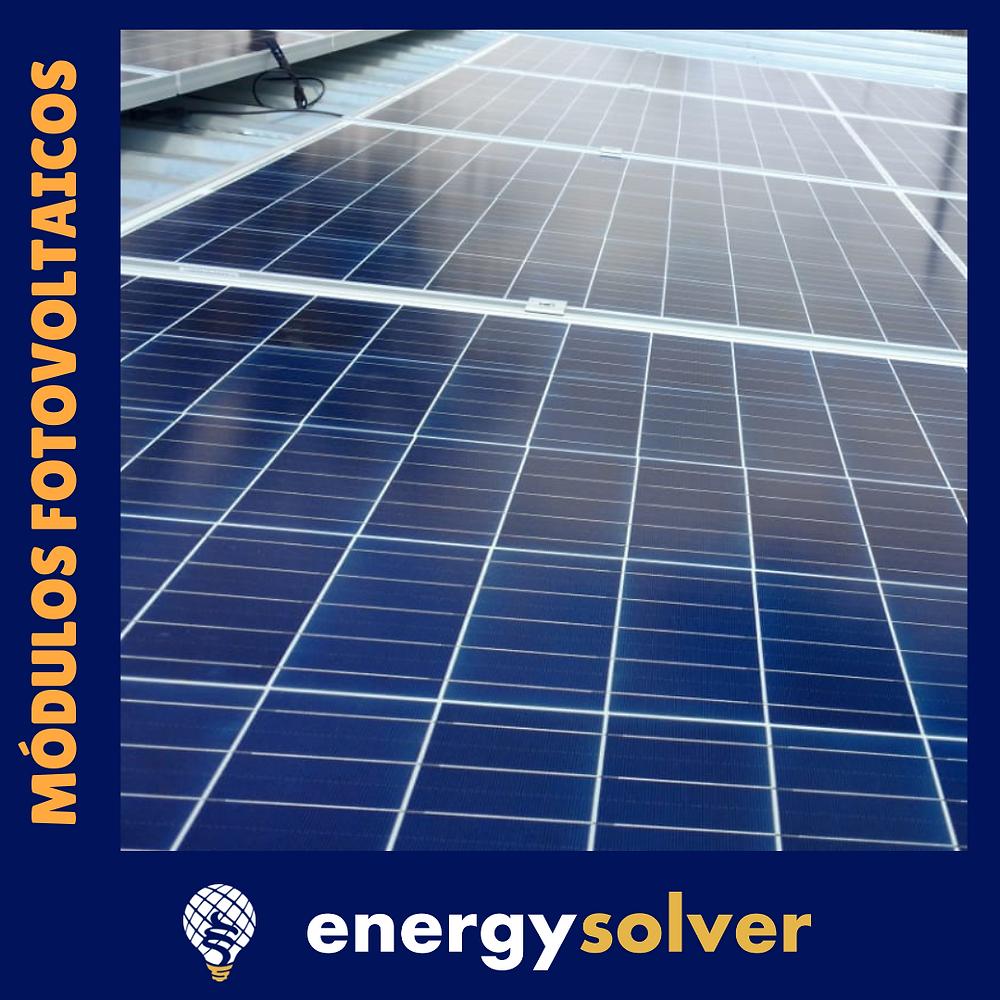 garantias módulos fotovoltaicos