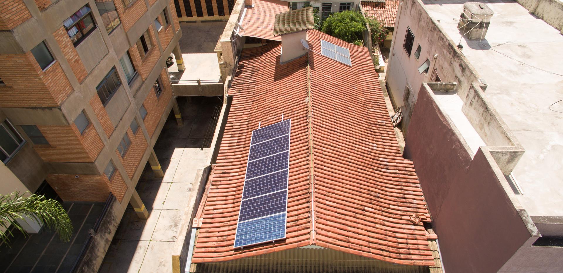 Usina Ouro Preto