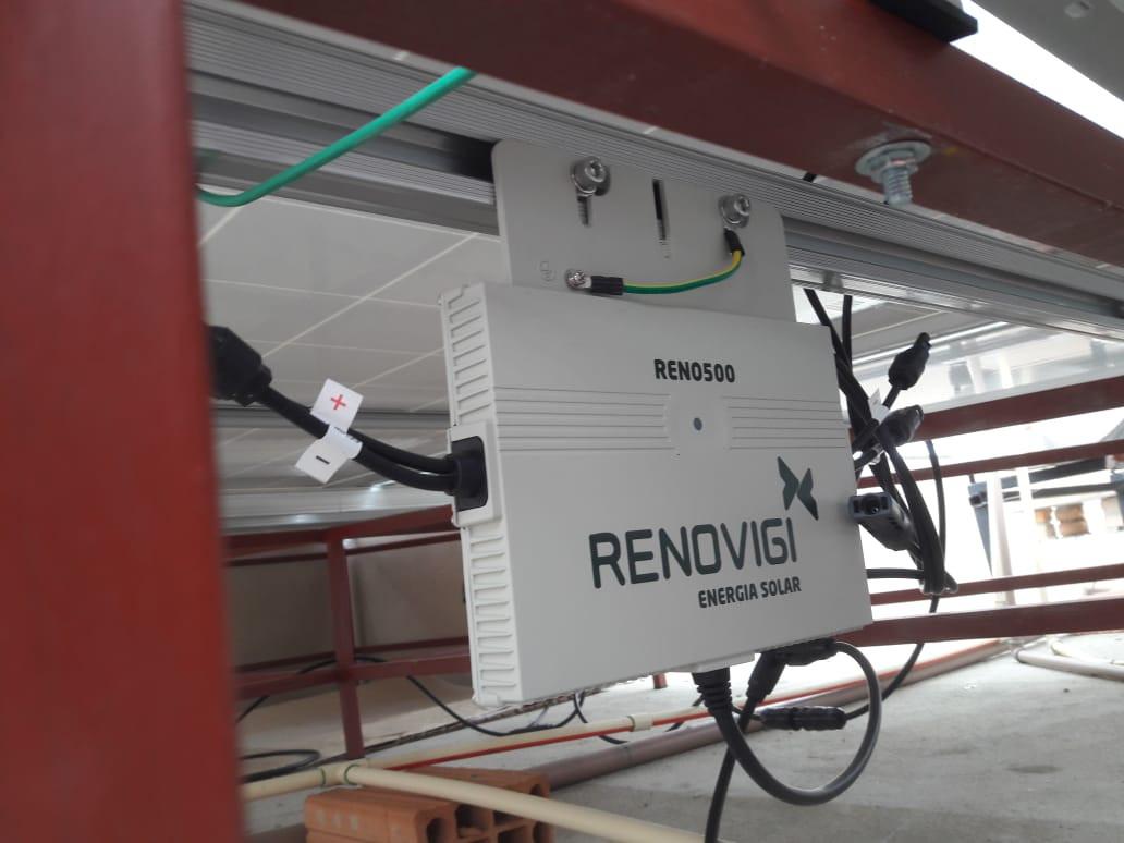 Renovigi Reno 500
