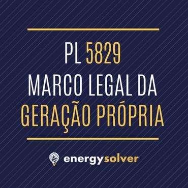 10 alterações que podem ocorrer no setor fotovoltaico com a PL 5829