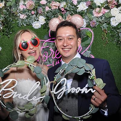 David & Rebecca