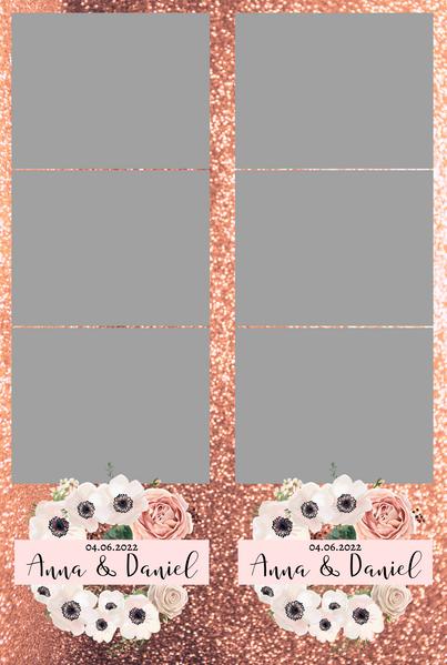 Anemone Strips